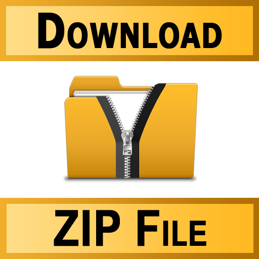 Download ZIP Icon